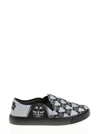 Disney Ayakkabı Gri
